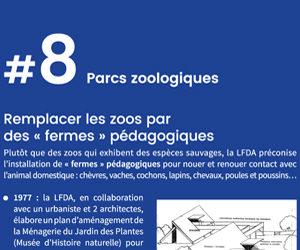 Parcs zoologiques