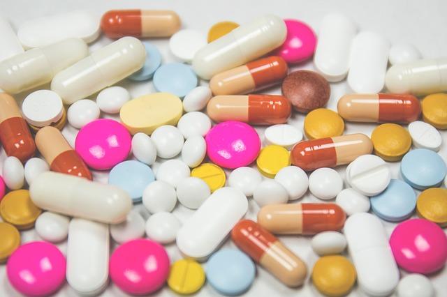 médicaments antibiotiques