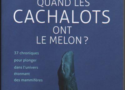 Depuis quand les cachalots ont le melon?, Jean-Louis Hartenberger