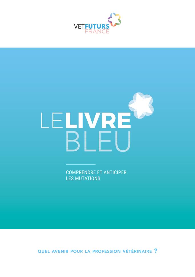 Livre Bleu La Fondation Droit Animal Ethique Et Sciences
