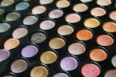 maquillage cosmétique